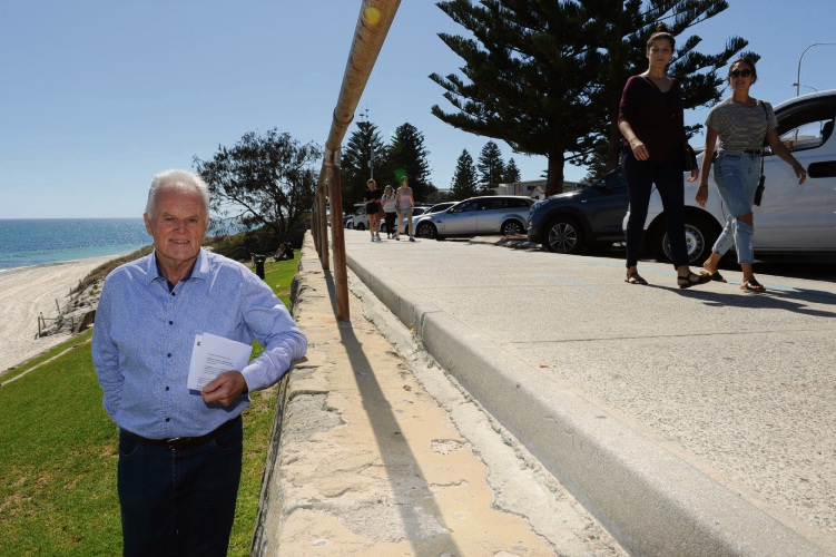 Cottesloe takes another crack at a plan to revamp the beachfront