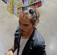 Mandurah Police Team 9 would like to speak to this man above in relation to a stealing offence from Dan Murphy's Mandurah.The incident report is 2103191-74589706. Call 9581 0222.