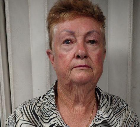 Missing woman Mary Nix.