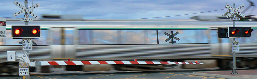 Plans to remove level crossings on Armadale train line