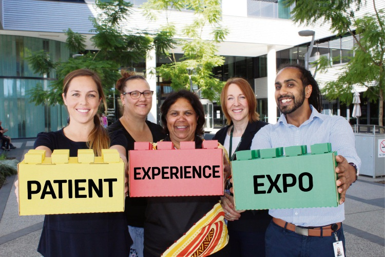 Midland Hospital to host patient experience expo