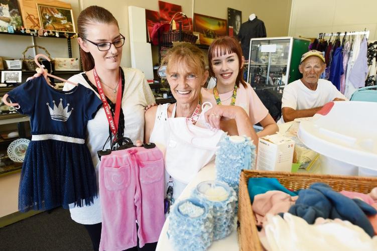 Rockingham Animal Welfare Move