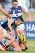 Peel Thunder fights back for win against East Fremantle