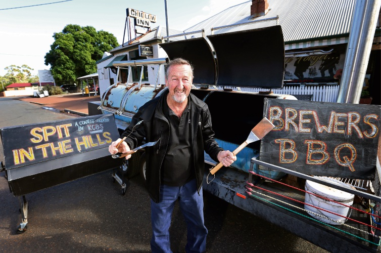 Internationally sanctioned barbecue comp heading for Perth