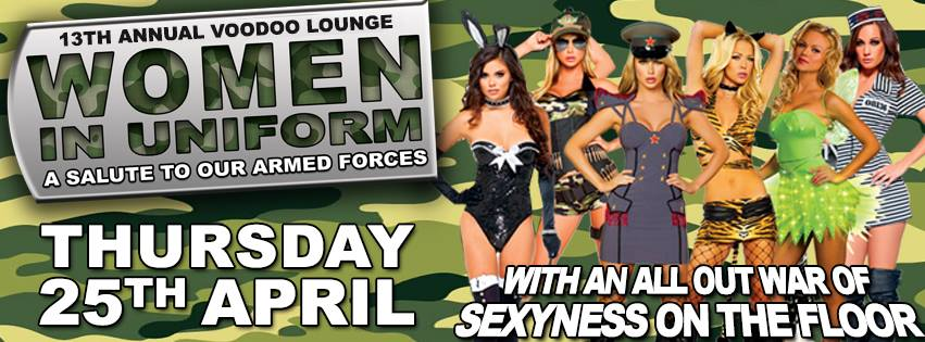 Perth strip club hits back at 'PC bullying' over Anzac themed show