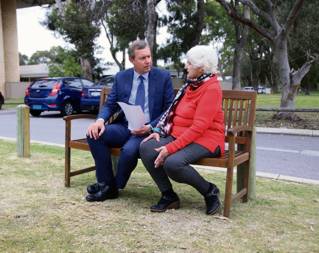 End of Life Choices Law to be discussed at Fiona Stanley forum