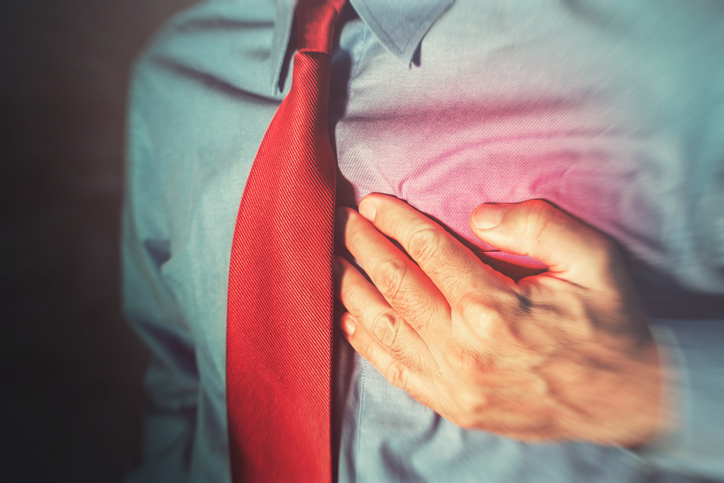 Almost 13 million people are at risk of heart disease with multiple risk factors for the nation's biggest killer, data released by the Heart Foundation shows.