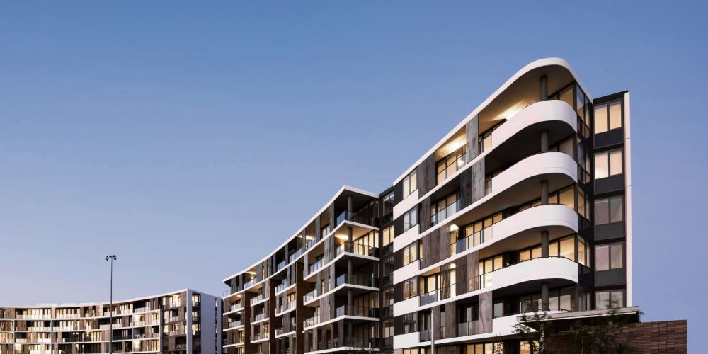 Buyers will have the opportunity to rent-to-buy at Mirvac's Claremont Oval development.