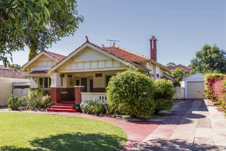 6 Lutey Avenue, Daglish – Auction: May 11 at 11am