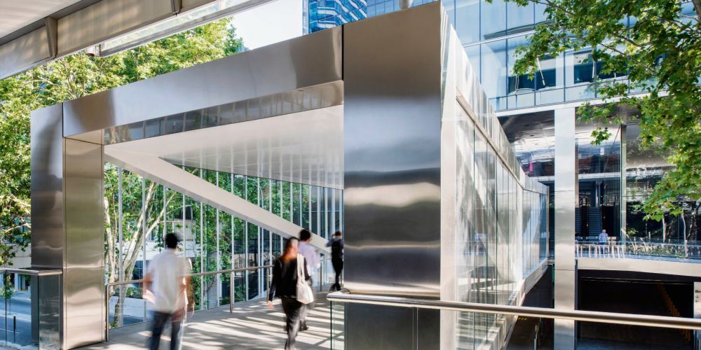 Brookfield Place Tower 2 named WA development of the year