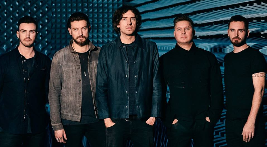 Snow Patrol to kick off 'live and acoustic' tour in Perth