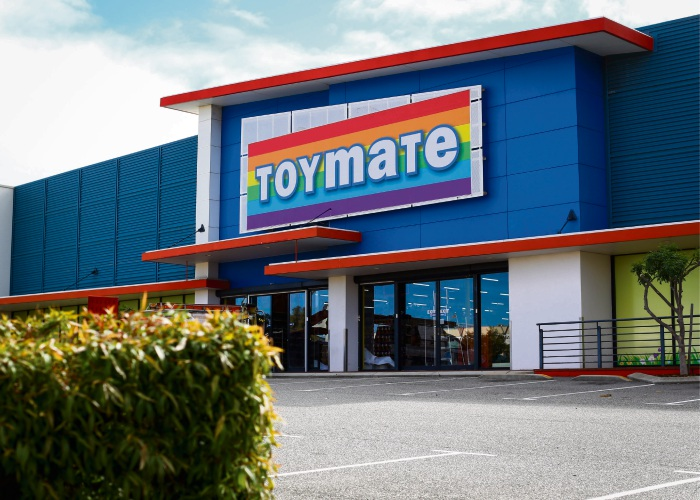 Toymate in Joondalup.