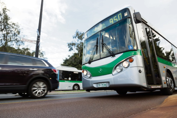 Special event buses not running before Eagles Friday night clash