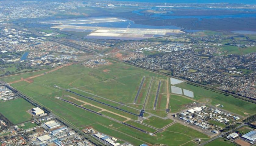 Trainee pilot unconscious for 40 minutes while flying plane over Adelaide airport