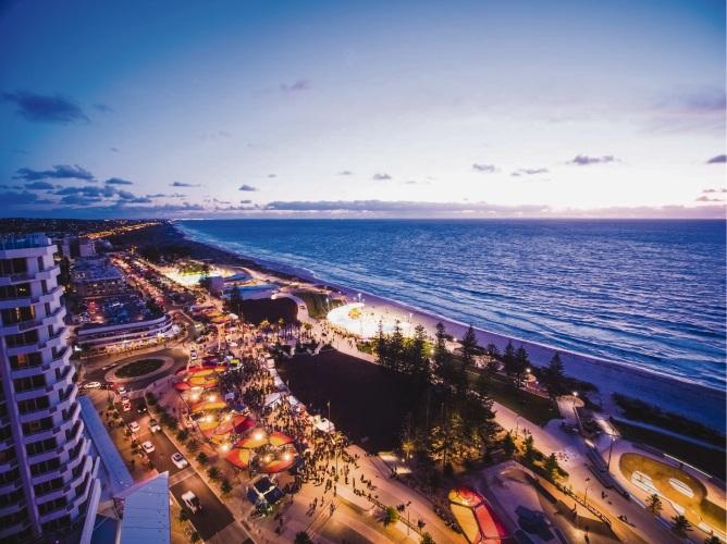 Scarborough Sunset Markets making winter debut