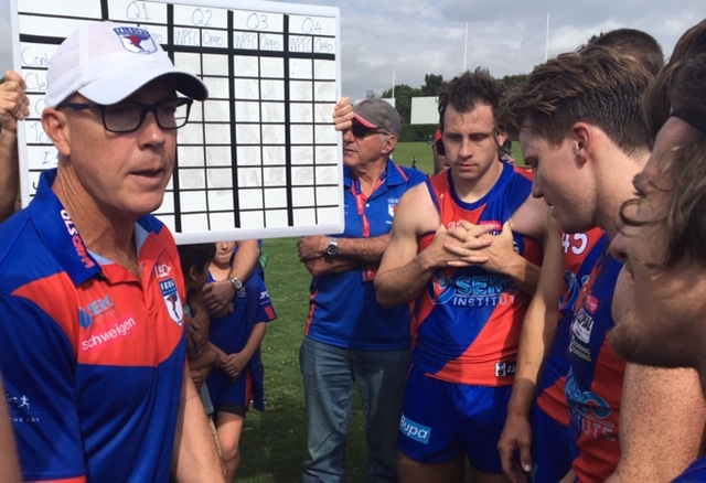 West Perth look to build on momentum