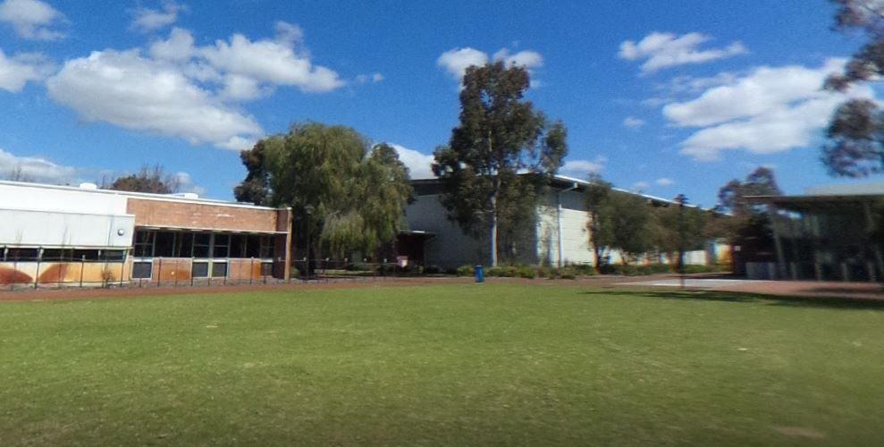 Eaton Community College. Photo: Brock Pitts/Google images.