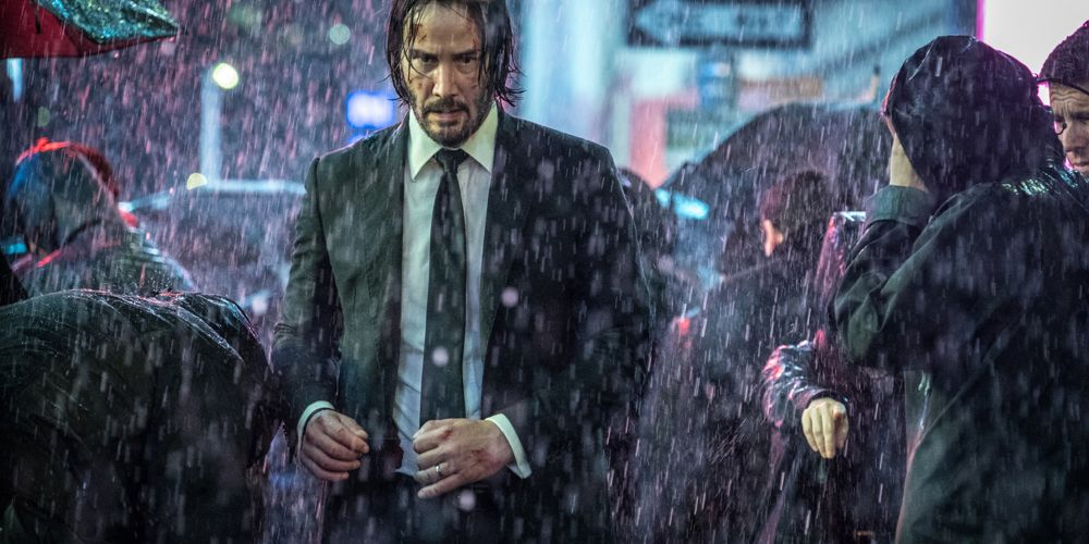 John Wick 3 – Parabellum: fast-paced action reload