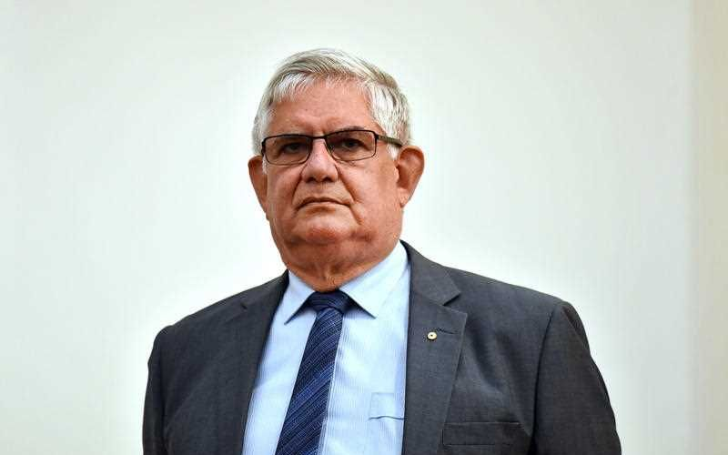 Ken Wyatt red-faced over $350k pledge