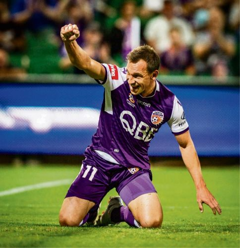Champions League Asia: Perth Seek Glory In A-L Final For The Ages