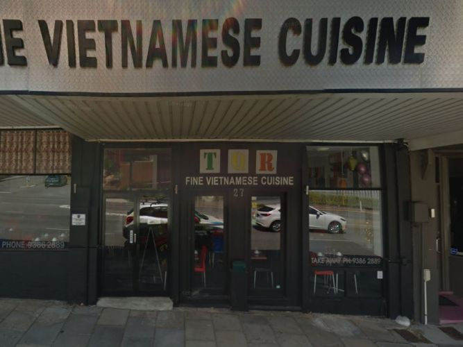 Two Perth restaurants fined for Food Act breaches