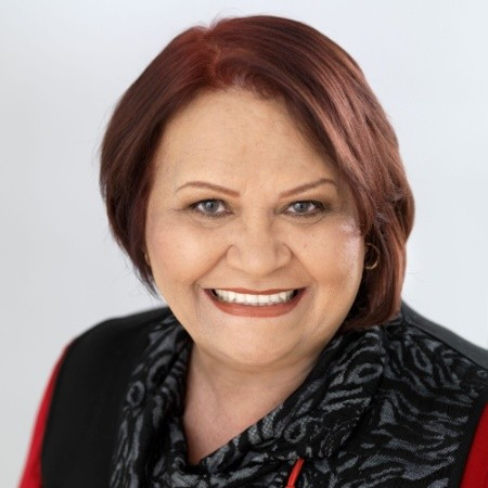 Dawn Wallam is a finalist for the Aboriginal Award in the 2019 West Australian of the Year Awards.