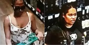 Kwinana police would like to speak with the individuals pictured above in relation to a stealing offence at BWS Wellard. Call Kwinana police on 94114311 and quote 280319111588959.