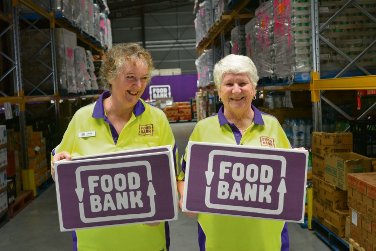 Foodbank Peel appeal for donations