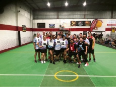 Balcatta netball tournament marks Sorry Day