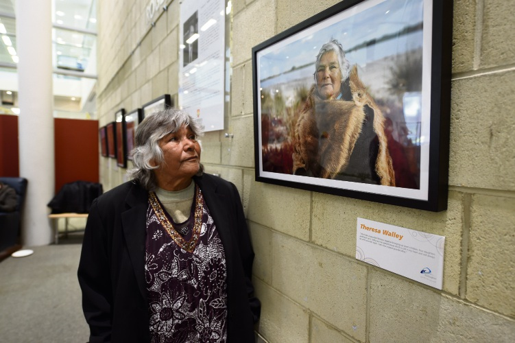 Noongar stories shared in Rockingham during National Reconciliation Week