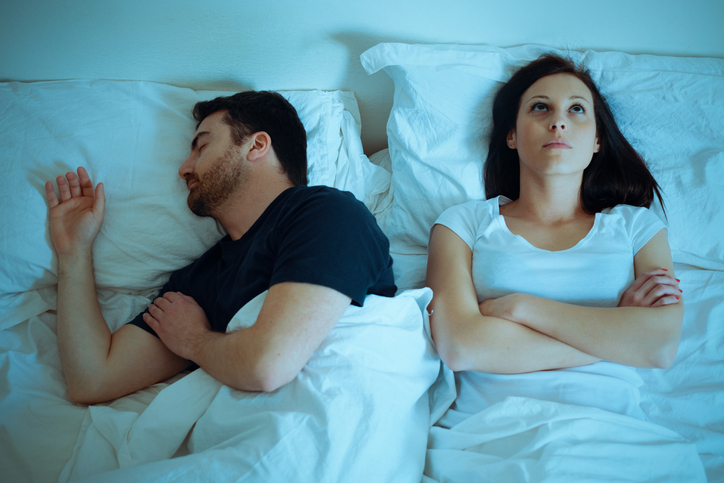 More than half of adult Australians are suffering from at least one symptom of insomnia that affects their chances of a healthy, happy life, experts say.