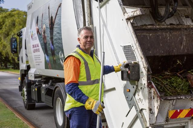 Canning unveil long-term waste management vision