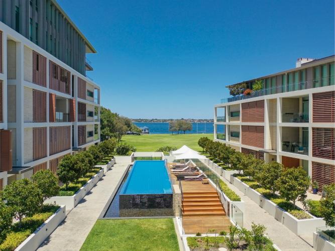 14/35 Esplanade, Nedlands – $1.398 million