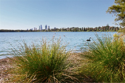 West Leederville's community atmosphere and location attract buyers. Photo: Town of Cambridge.