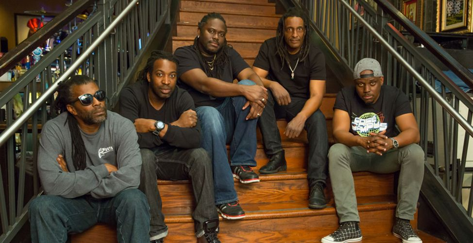 The Original Wailers will play two shows in Perth in June.