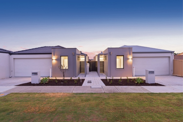 1-4 Waterloo Street, Tuart Hill – From $499,000