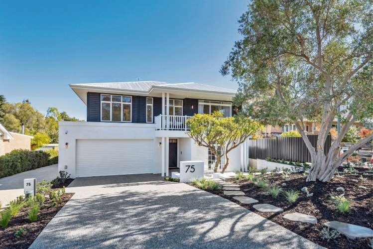 75 Strickland Street, Swanbourne – Offers by June 21