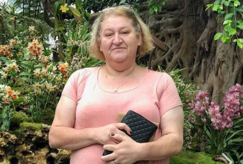 Mother-of-two Marija Karovska was run over in the driveway of her family's Mirrabooka home in February last year.
