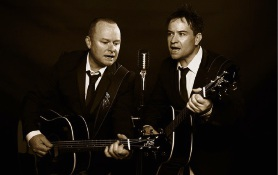 Robertson Brothers captures magic of old school 60s show
