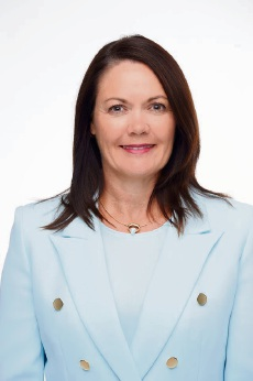 State Opposition Leader Liza Harvey.