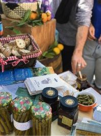 Food and wine trail targets growing tourism market