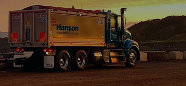 Man killed in truck rollover at WA quarry
