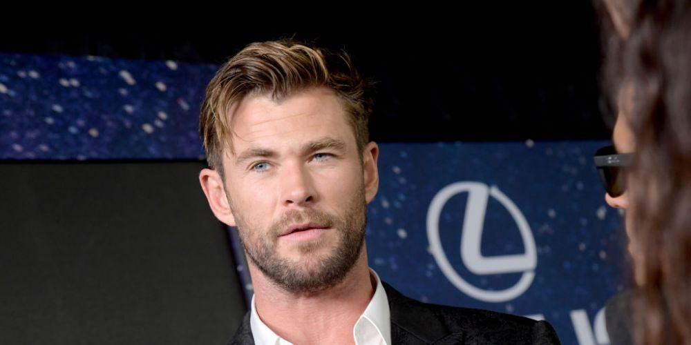 Chris Hemsworth. Photo: Getty