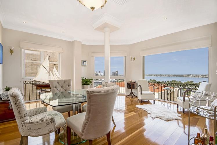 5/65 Mount Street, West Perth – Mid $1 million – $2 million