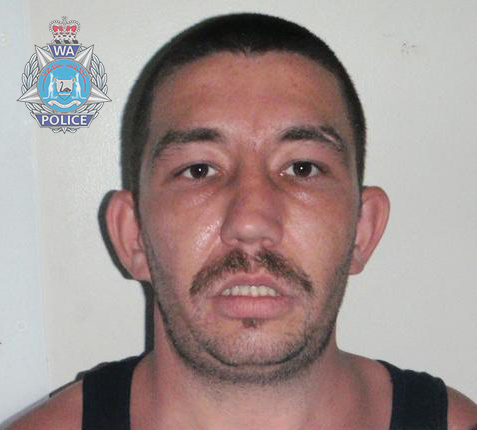 Raymond Jay Exell. Photo: WA Police