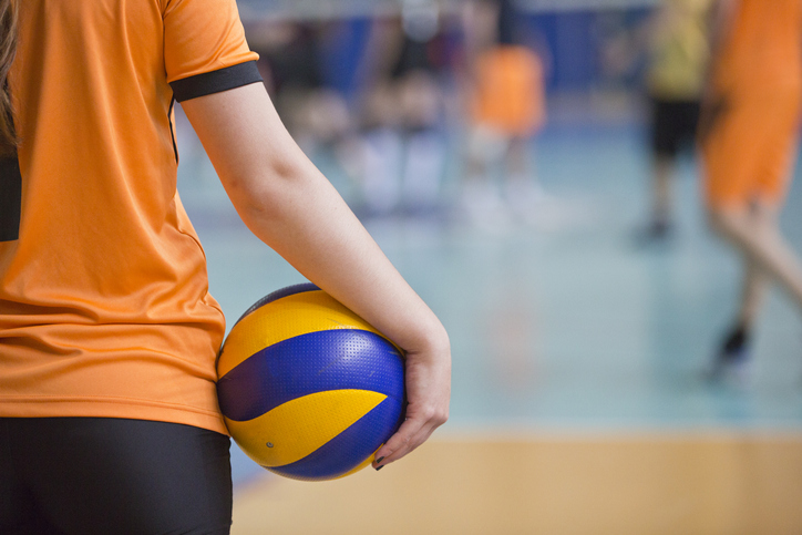 A volleyball coach who had a sexual relationship with a 16-year-old girl under his authority and