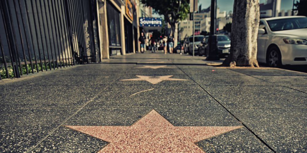 A Walk of Fame will be installed in Central Walk to recognise Joondalup heroes.