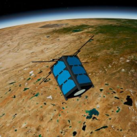 Known as a cubesat, Curtin University's technology will be fully tested on the ground before launching next year.