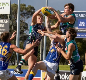 Low scores, big losses for Peel Thunder