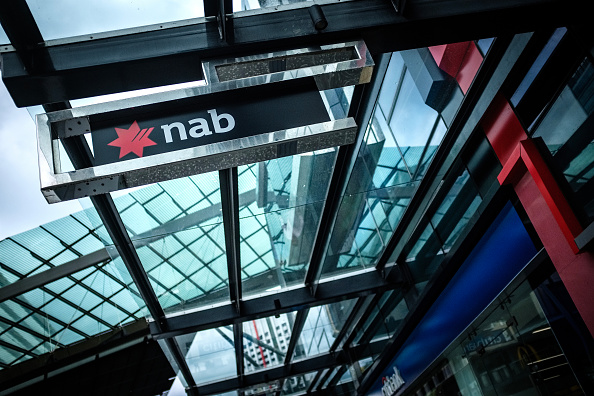 The corporate regulator is taking civil action against National Australia Bank for dealing with unlicensed home loan
